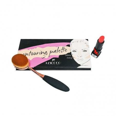 MACOCO Pack Contouring