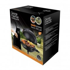 Russell Hobbs Barbecue grill Georges Foreman